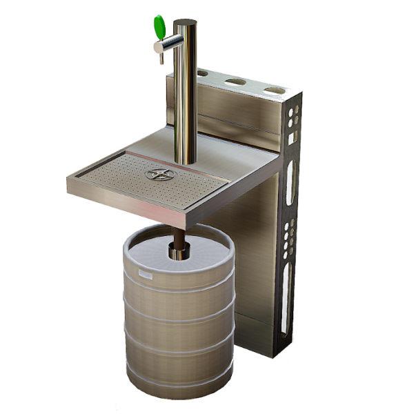 SmartBar Modulo Tirador cerveza 1